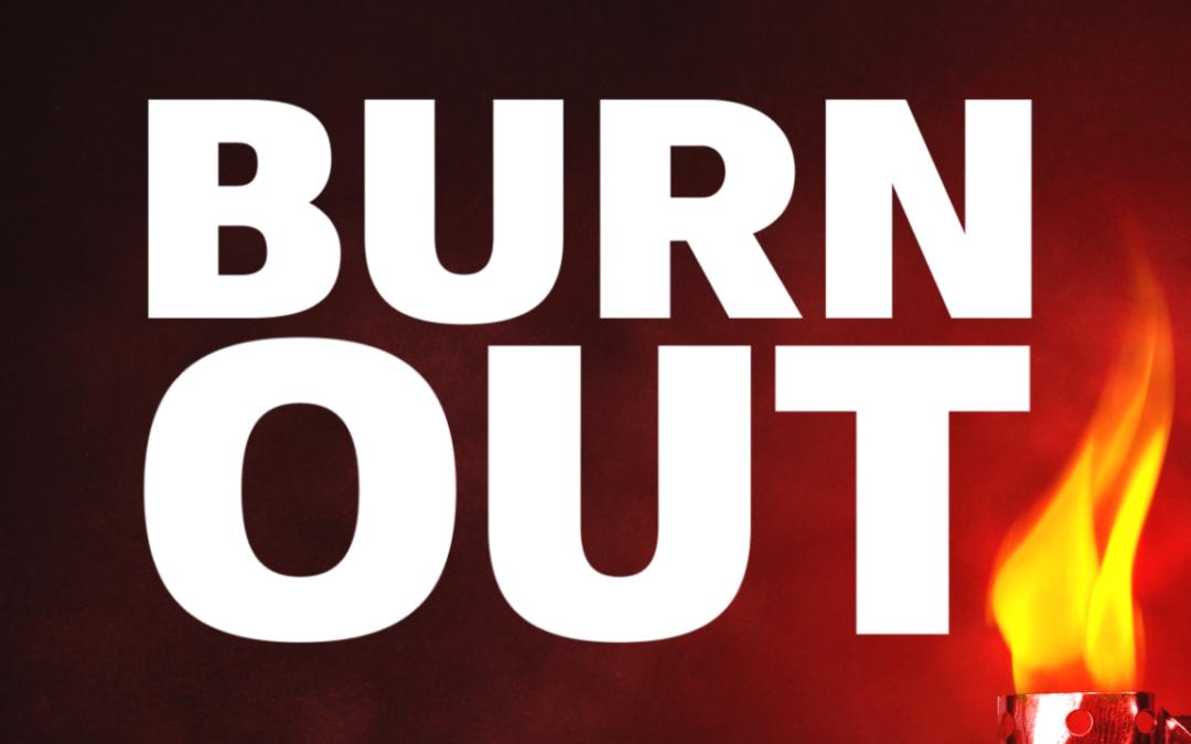 Wat is een burnout?